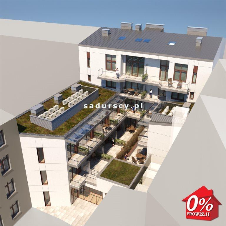 Mieszkanie dwupokojowe na sprzedaż Kraków, Stare Miasto, Kleparz, Sławkowska - okolice  48m2 Foto 8