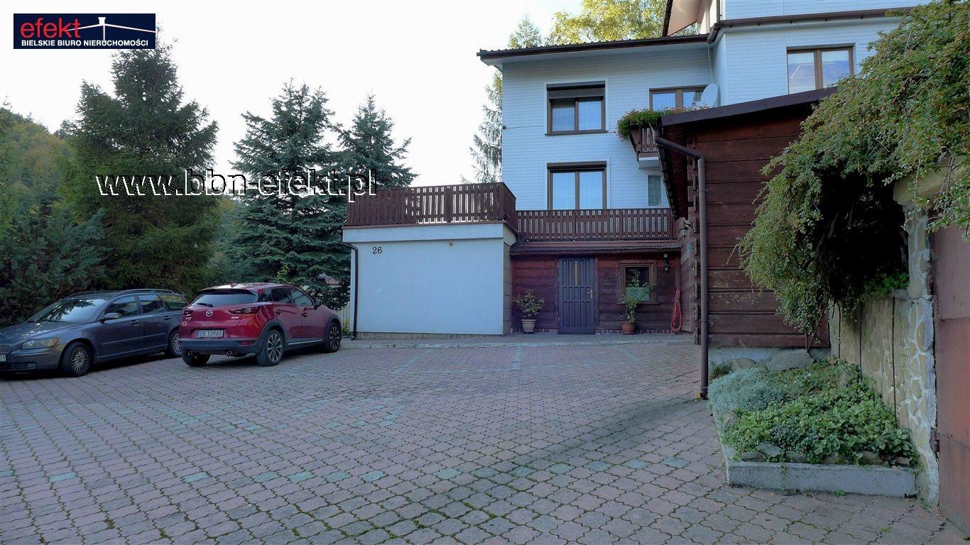 Dom na sprzedaż Szczyrk  500m2 Foto 1