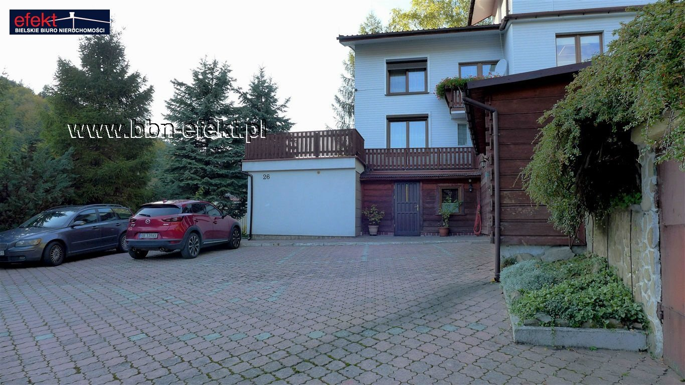 Lokal użytkowy na sprzedaż Szczyrk  500m2 Foto 2