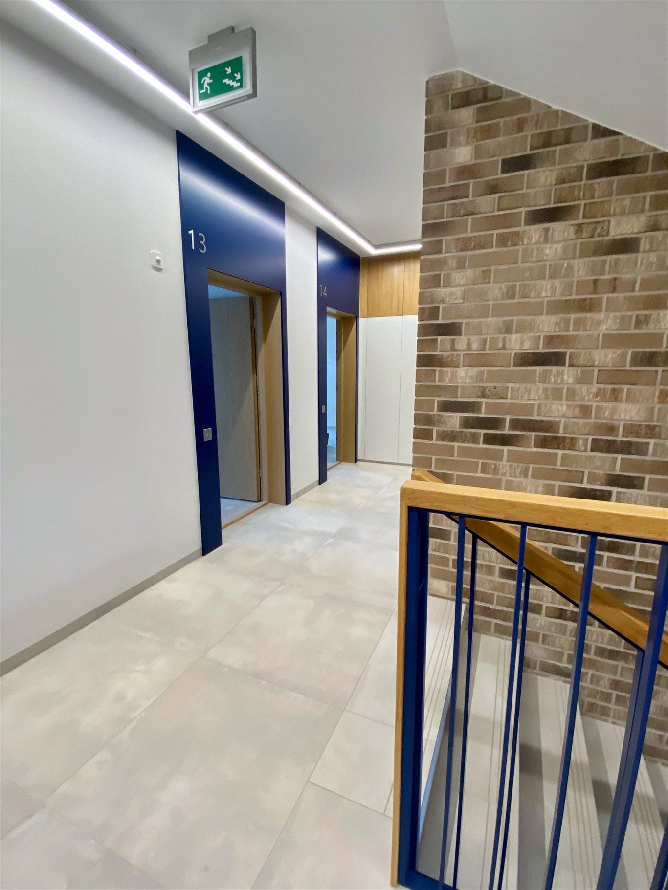 Mieszkanie dwupokojowe na sprzedaż Giżycko, Moniuszki 23b 8  60m2 Foto 4