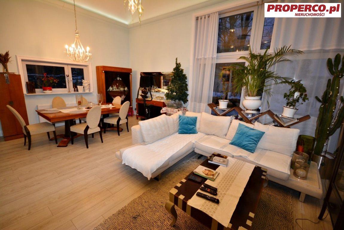 Dom na sprzedaż Ćmińsk, Wykień  216m2 Foto 4