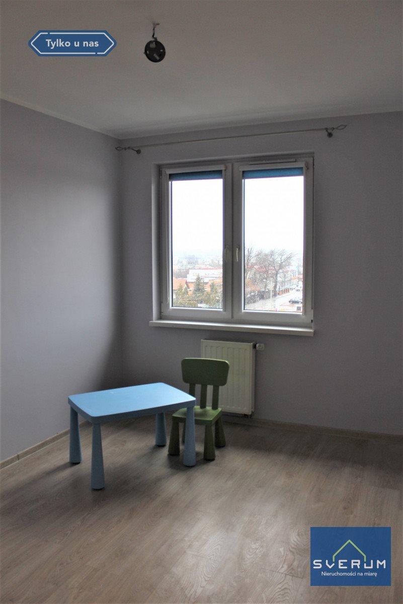 Mieszkanie trzypokojowe na sprzedaż Częstochowa, Wrzosowiak  70m2 Foto 10