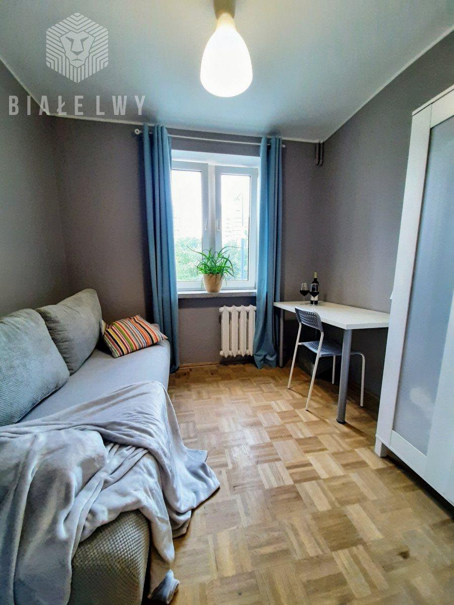 Mieszkanie trzypokojowe na sprzedaż Warszawa, Śródmieście Mirów, Ptasia  64m2 Foto 8
