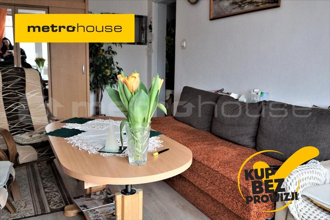 Mieszkanie dwupokojowe na sprzedaż Borne Sulinowo, Borne Sulinowo, Aleja Niepodległości  46m2 Foto 1