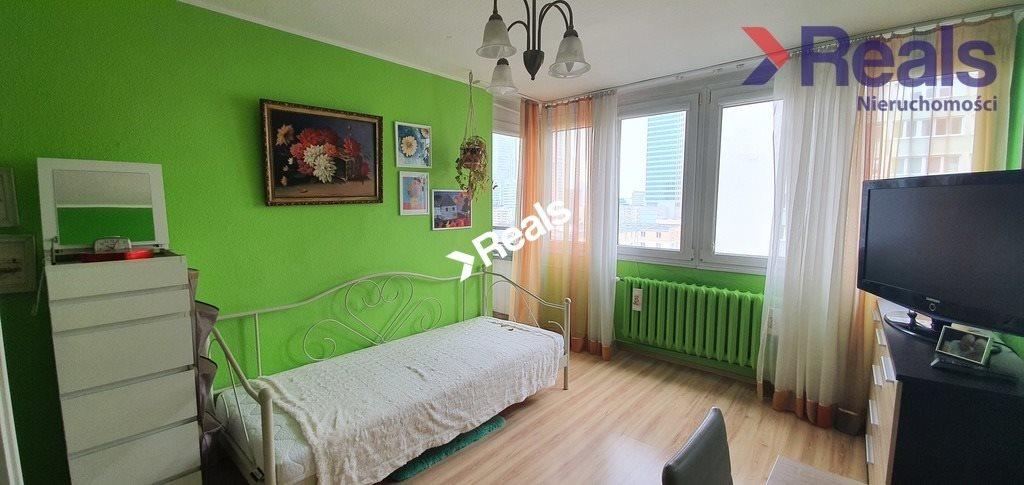 Mieszkanie dwupokojowe na sprzedaż Warszawa, Śródmieście, Bagno  34m2 Foto 4