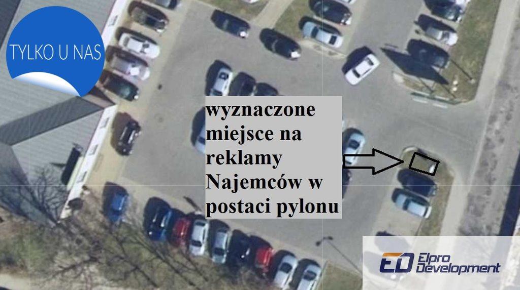 Lokal użytkowy na wynajem Chełm  49m2 Foto 8