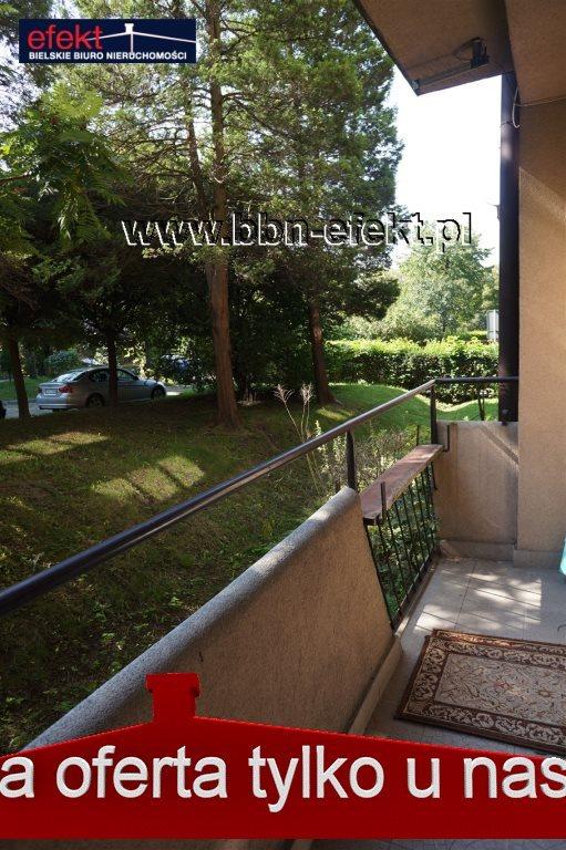 Mieszkanie trzypokojowe na sprzedaż Bielsko-Biała, Złote Łany  69m2 Foto 8