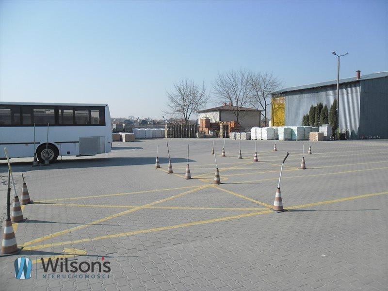 Lokal użytkowy na sprzedaż Radom, Ceramiczna  6880m2 Foto 4