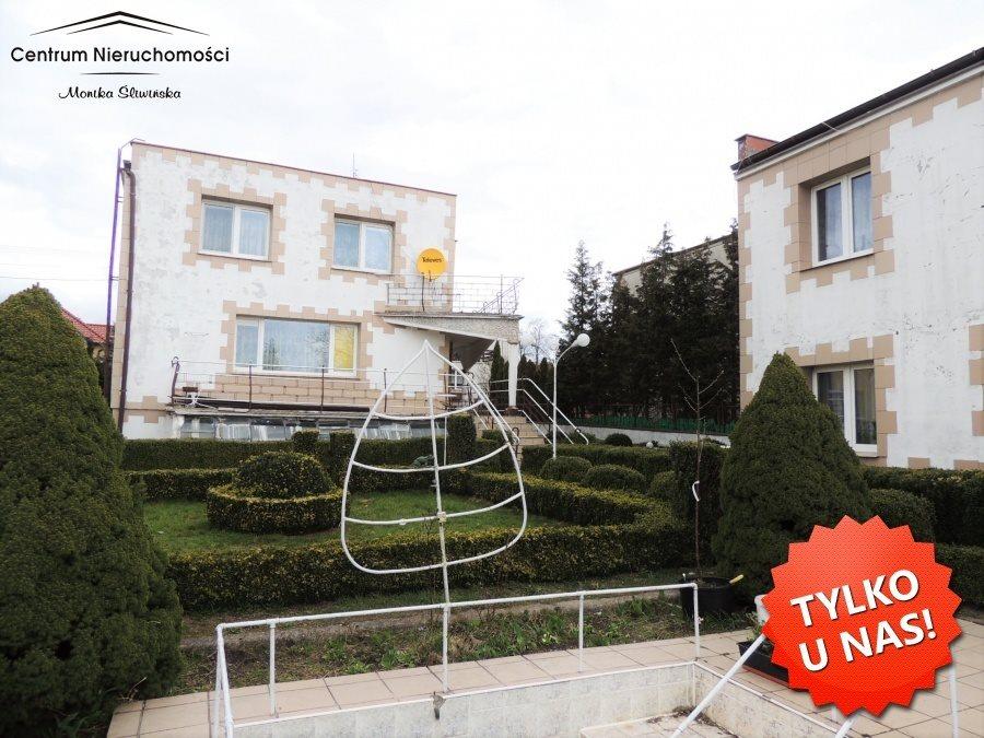 Dom na sprzedaż Człuchów, Józefa Bema 12  225m2 Foto 3