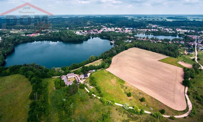 Działka budowlana na sprzedaż Kalisz Pomorski, Jezioro, Las, Przedszkole, Tereny rekreacyjne, Aleja Sprzymierzonych  1379m2 Foto 12