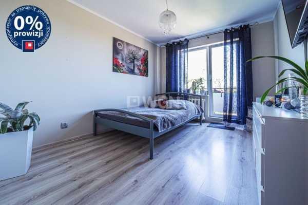 Mieszkanie czteropokojowe  na sprzedaż Trzebień, Leśna  78m2 Foto 5