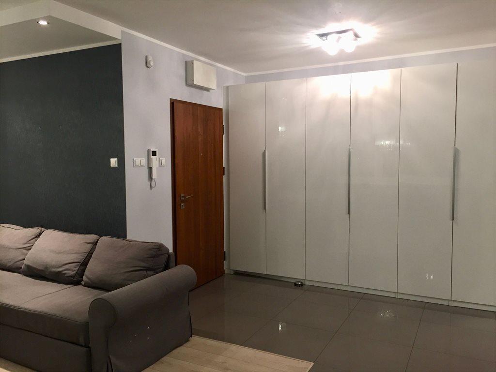 Mieszkanie dwupokojowe na wynajem Poznań, Grunwald, Wojskowa 7  65m2 Foto 5