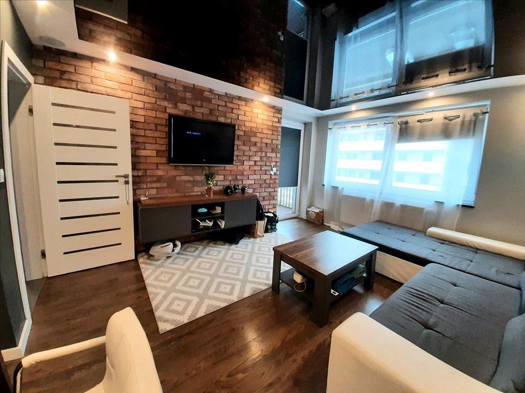 Mieszkanie dwupokojowe na sprzedaż Nowy Targ, Nowy Targ, Polana Szaflarska  46m2 Foto 5
