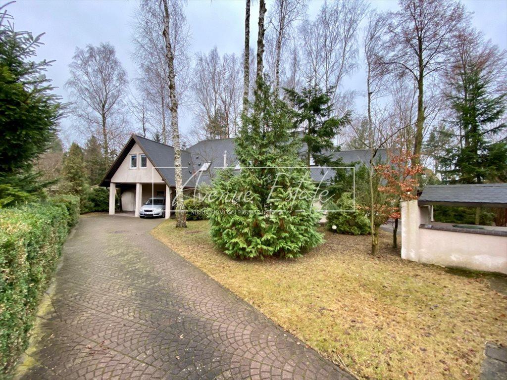 Dom na sprzedaż Magdalenka, Grójecka  356m2 Foto 2