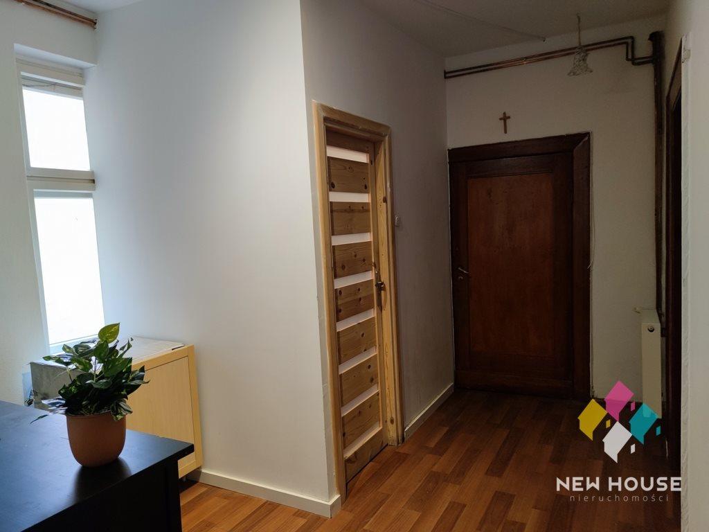 Mieszkanie trzypokojowe na sprzedaż Olsztyn, św. Barbary  105m2 Foto 8