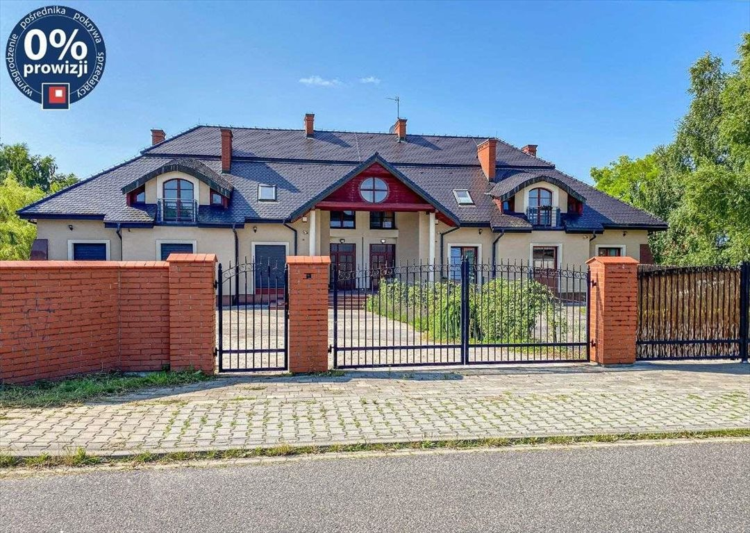 Dom na sprzedaż Katowice, Piotrowice, katowice  610m2 Foto 2