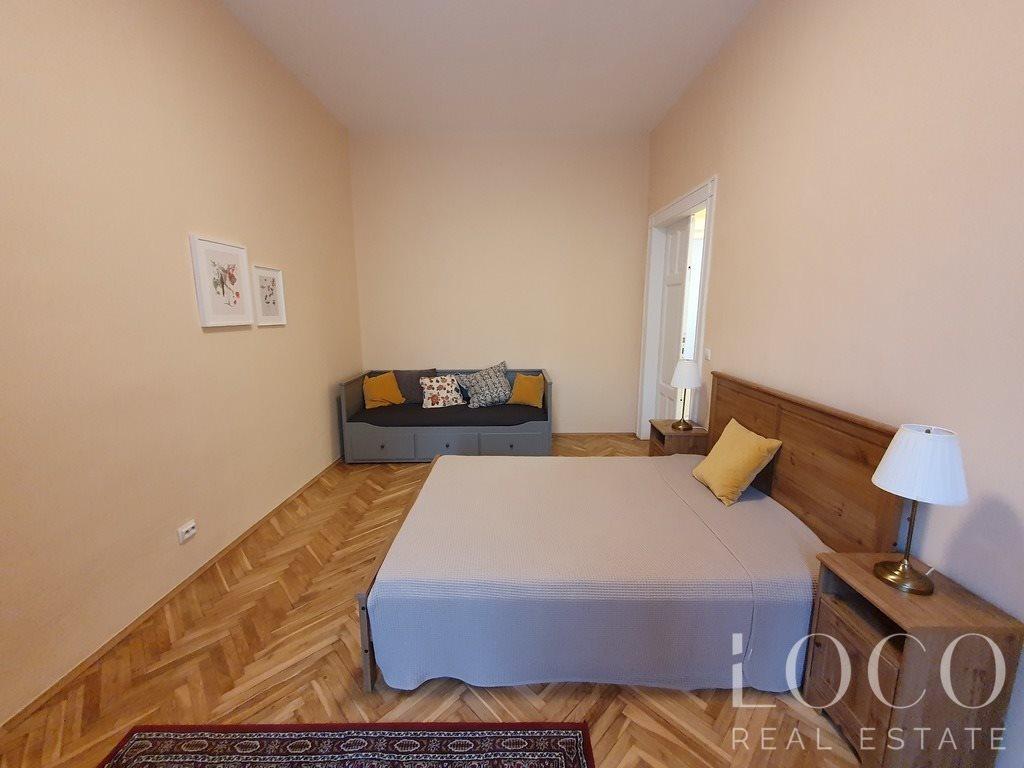 Mieszkanie czteropokojowe  na wynajem Kraków, Śródmieście, Zwierzyniecka  117m2 Foto 10
