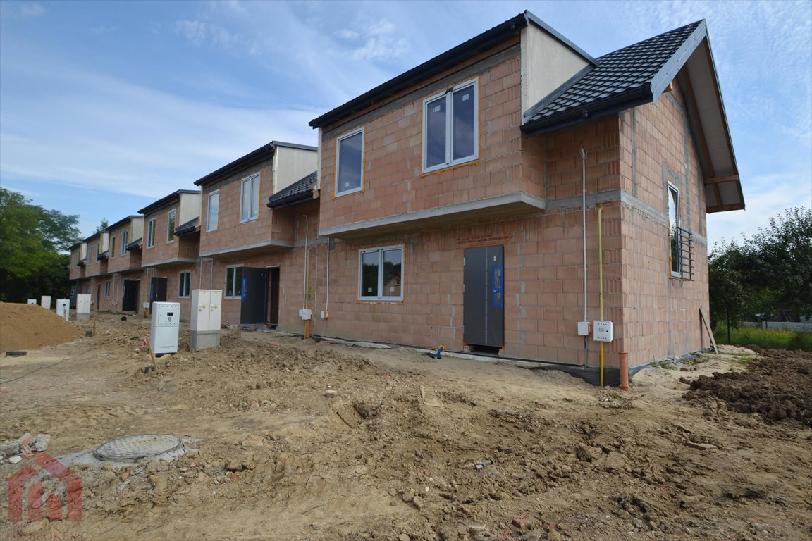 Dom na sprzedaż Rzeszów, Załęże, Potockiego  97m2 Foto 2