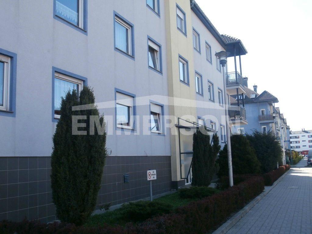 Mieszkanie dwupokojowe na wynajem Wrocław, Krzyki  60m2 Foto 12