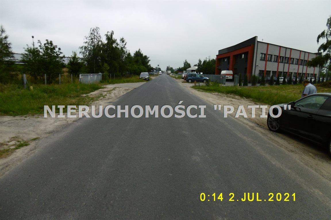 Działka inwestycyjna pod dzierżawę Komorniki  2707m2 Foto 4