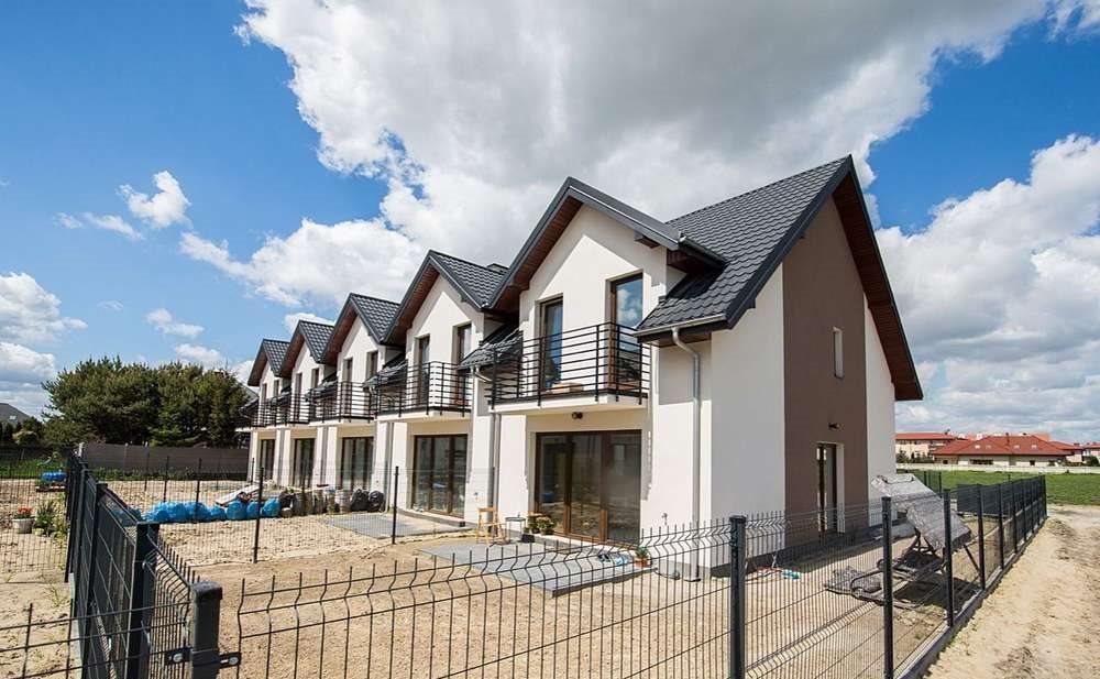 Dom na sprzedaż Nowa Wola  153m2 Foto 3