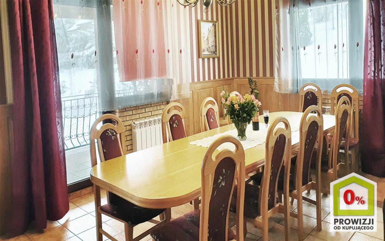 Dom na sprzedaż Wołkowyja  252m2 Foto 7