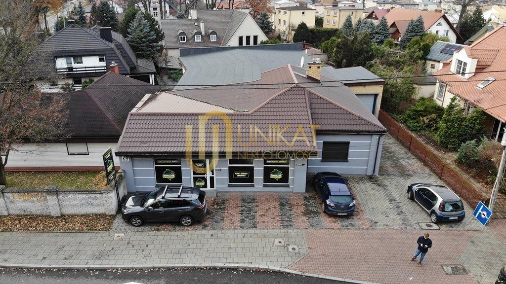 Lokal użytkowy na sprzedaż Białystok, Kawaleryjskie  515m2 Foto 4