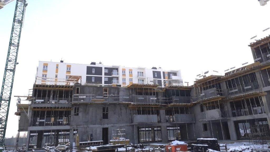 Mieszkanie dwupokojowe na sprzedaż Warszawa, Ursus, Posag 7 Panien  43m2 Foto 8