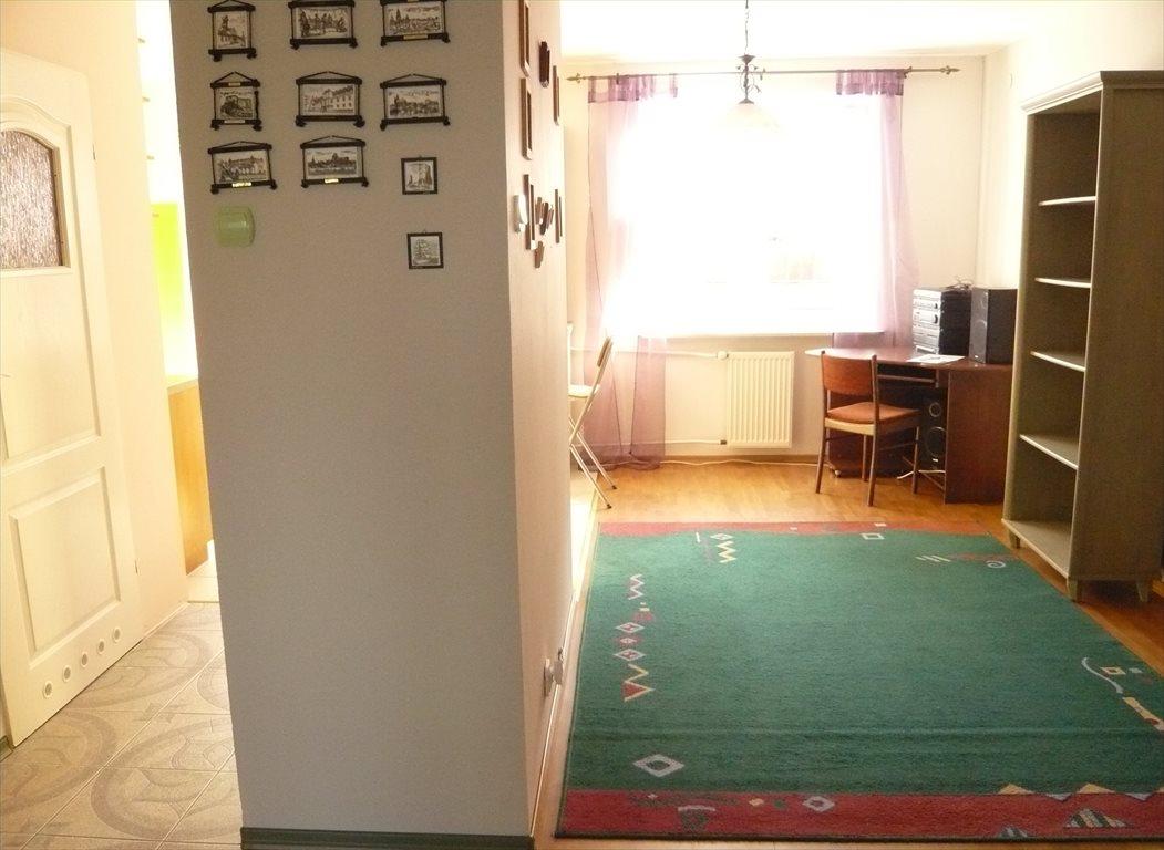 Mieszkanie trzypokojowe na wynajem Lublin, Baśniowa  65m2 Foto 5