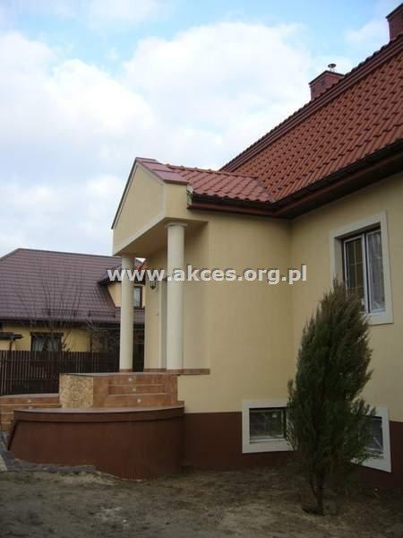 Dom na sprzedaż Warszawa, Wesoła, Stara Miłosna  245m2 Foto 7