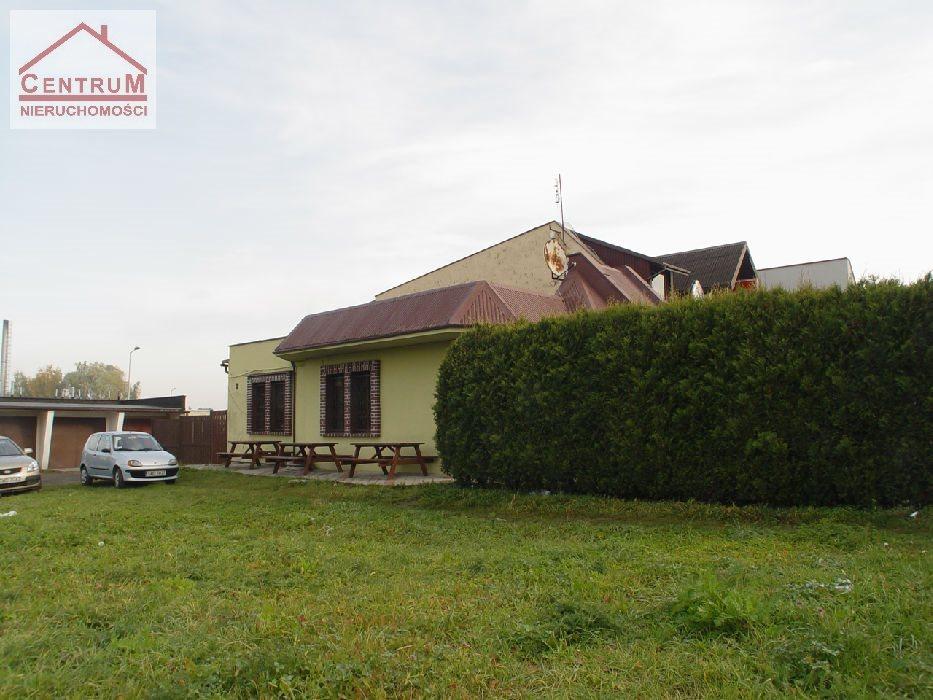Lokal użytkowy na sprzedaż Wodzisław Śląski, Leszka  147m2 Foto 3