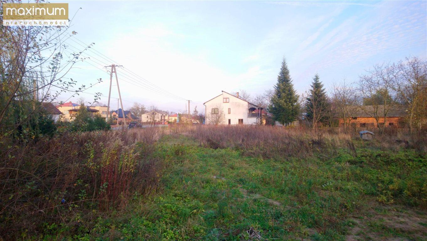Działka budowlana na sprzedaż Różaniec  1753m2 Foto 6