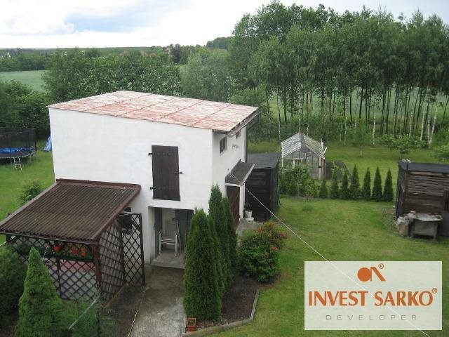 Dom na sprzedaż Osiek, OSIEK, Kwiatowa  131m2 Foto 7