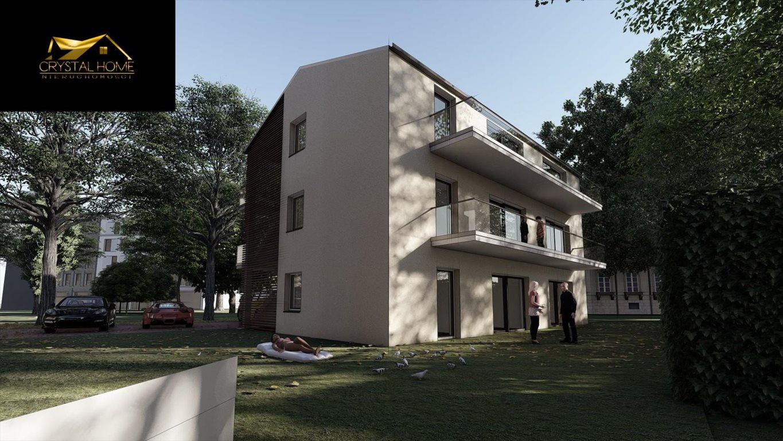 Mieszkanie trzypokojowe na sprzedaż Świdnica  58m2 Foto 2