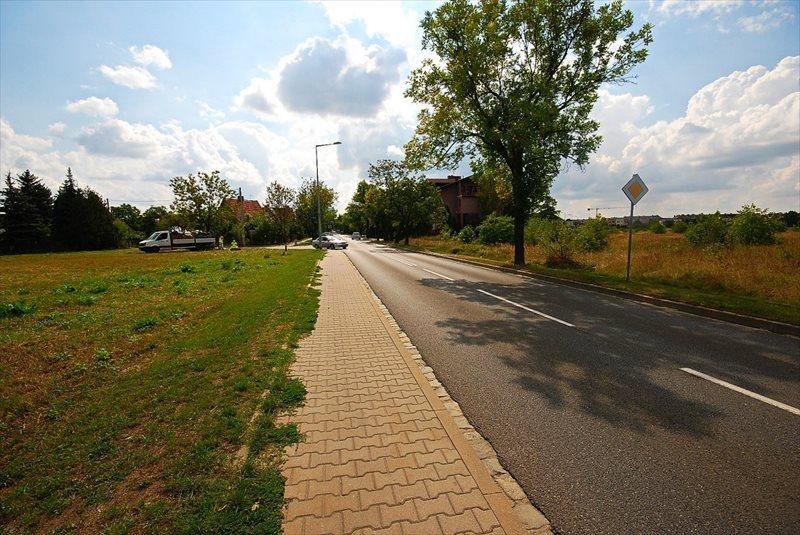Działka budowlana na sprzedaż Wrocław, Stabłowice, Starogajowa  4000m2 Foto 1