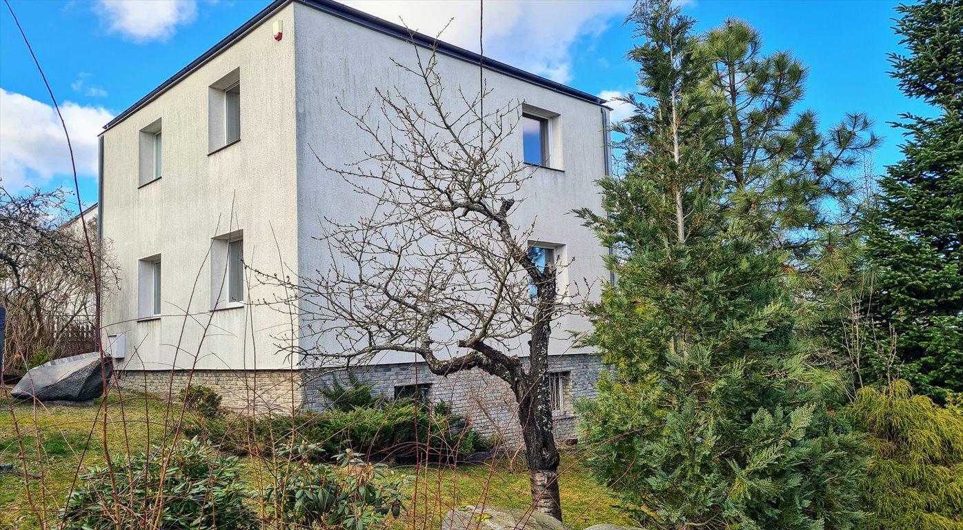Dom na sprzedaż Rumia, Stalowa  149m2 Foto 14