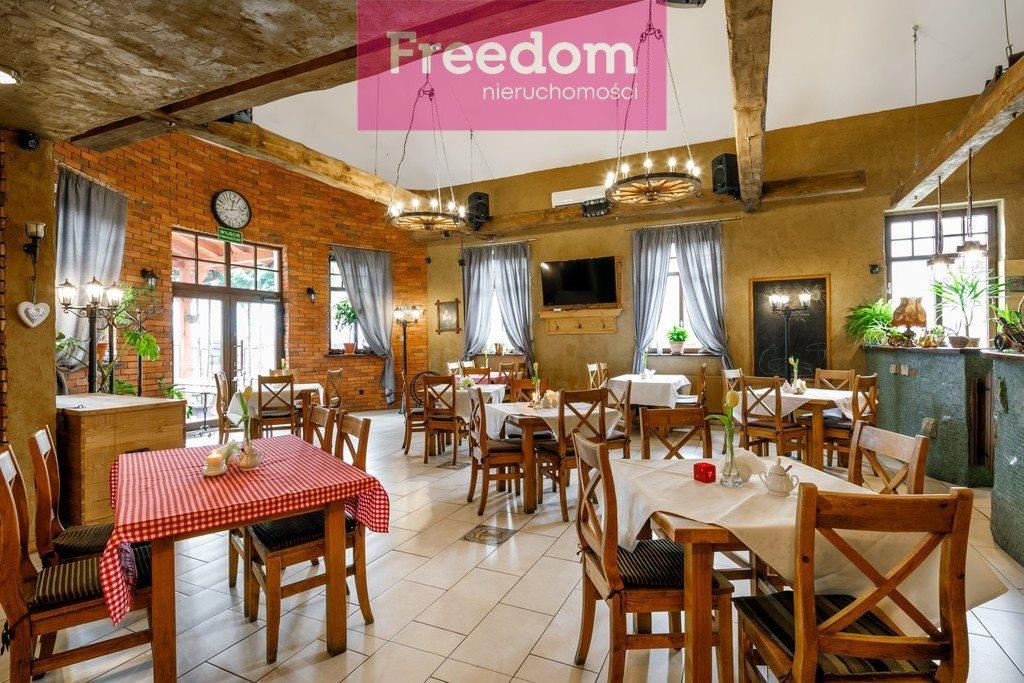 Lokal użytkowy na sprzedaż Zielona Góra  920m2 Foto 7