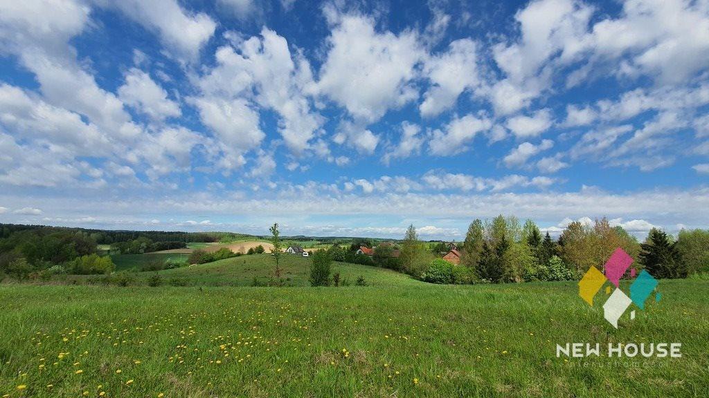 Działka rolna na sprzedaż Brąswałd  3540m2 Foto 7