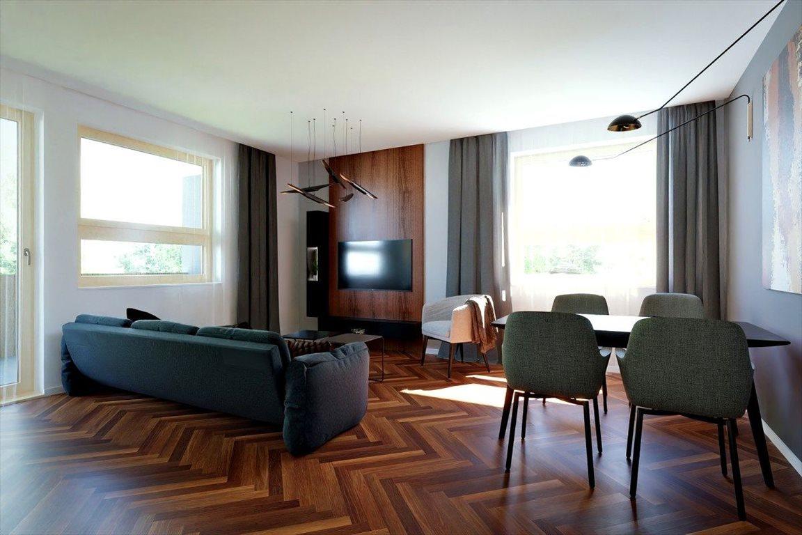 Mieszkanie dwupokojowe na sprzedaż Wrocław, Wojnów  44m2 Foto 7