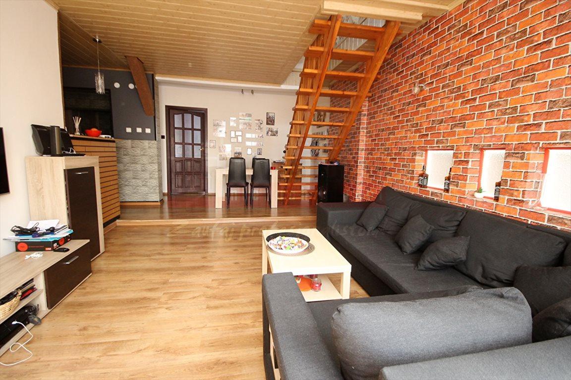 Mieszkanie trzypokojowe na sprzedaż Brzeg, Mieszkanie dwupoziomowe, w pełni wyposażone!  81m2 Foto 3