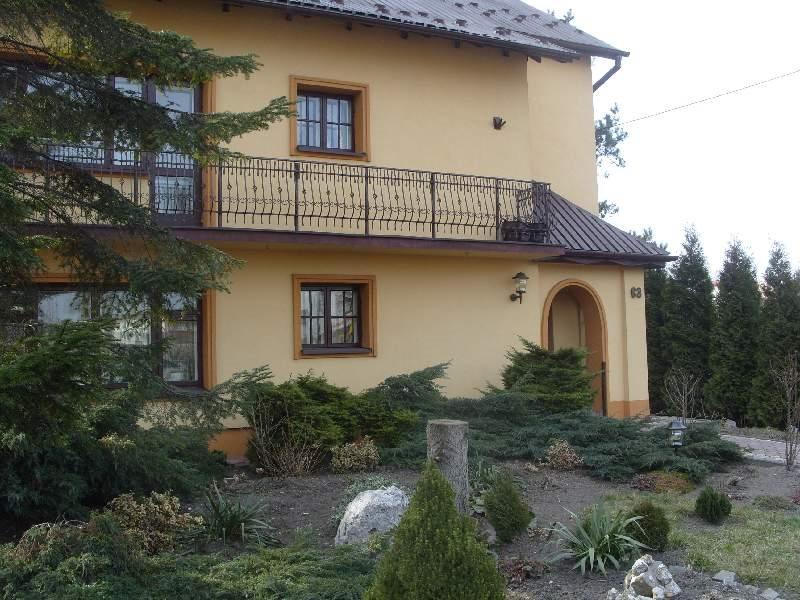 Dom na wynajem Częstochowa, Grabówka  350m2 Foto 1