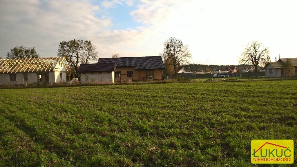 Działka rolna na sprzedaż Żołędowo, Pod Lasem  875m2 Foto 1