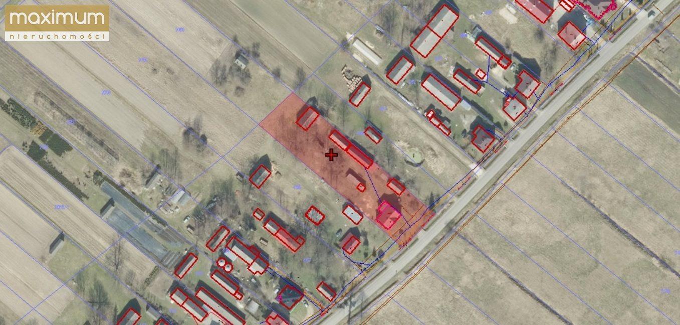 Dom na sprzedaż Zamch  3427m2 Foto 11