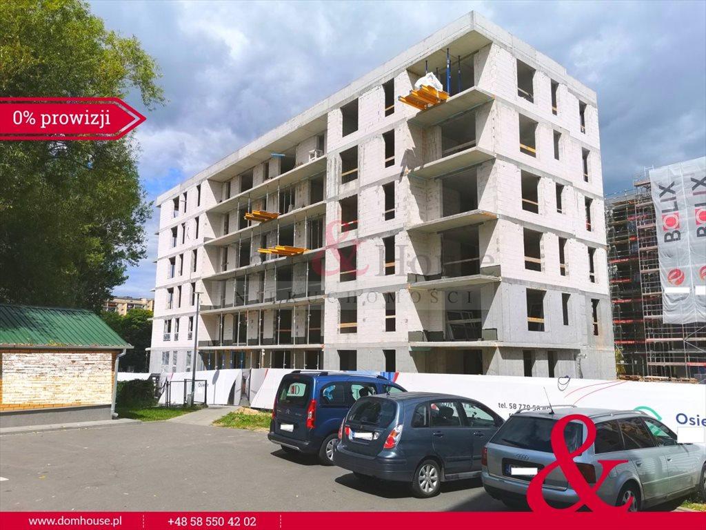 Mieszkanie trzypokojowe na sprzedaż Gdynia, Chylonia, Chylońska  55m2 Foto 4