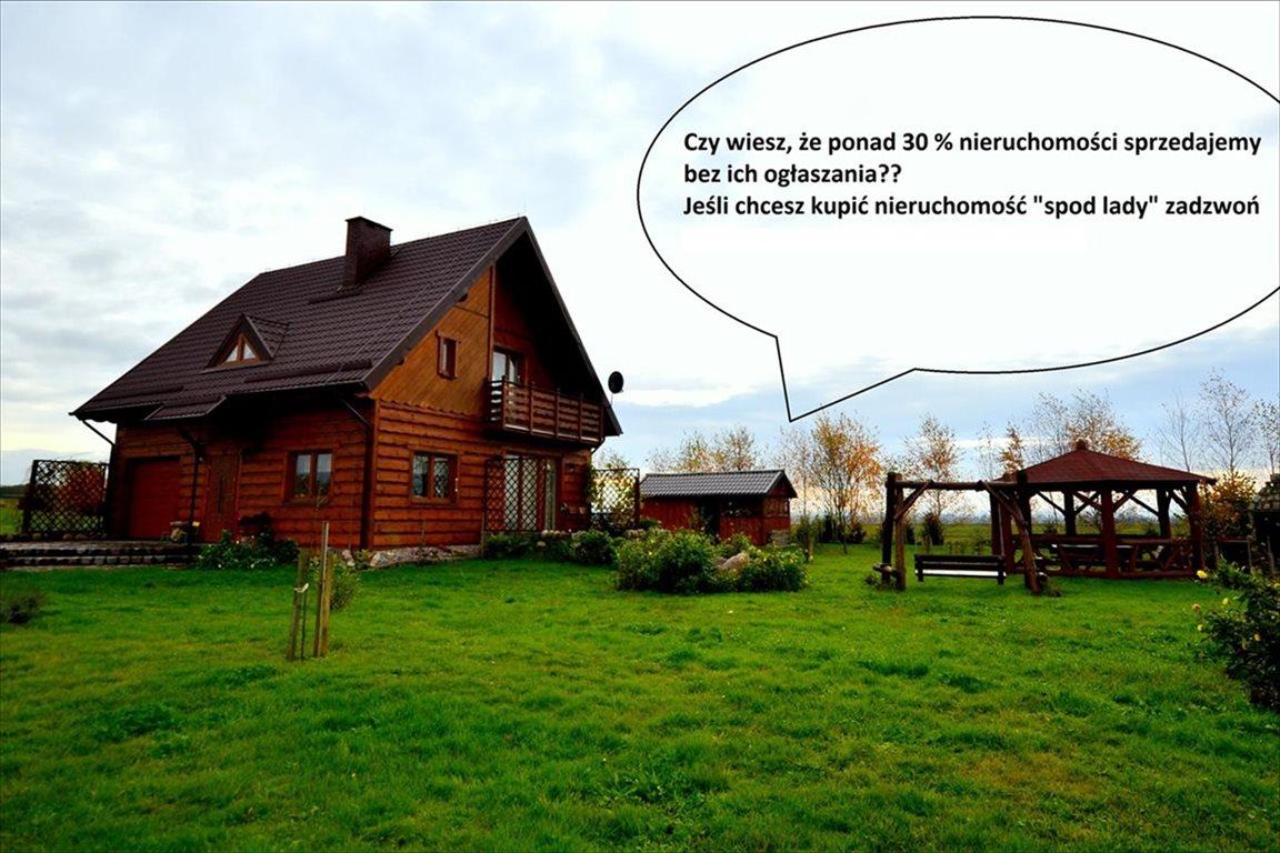 Mieszkanie trzypokojowe na sprzedaż Nowy Dwór Gdański, Nowy Dwór Gdański, Morska  118m2 Foto 3