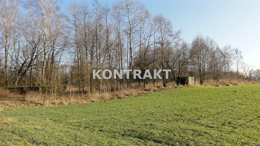 Działka budowlana na sprzedaż Oświęcim, Monowice  7424m2 Foto 2
