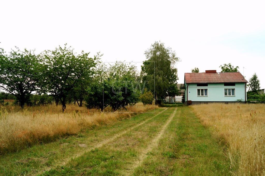 Dom na sprzedaż Stamirowice  100m2 Foto 2