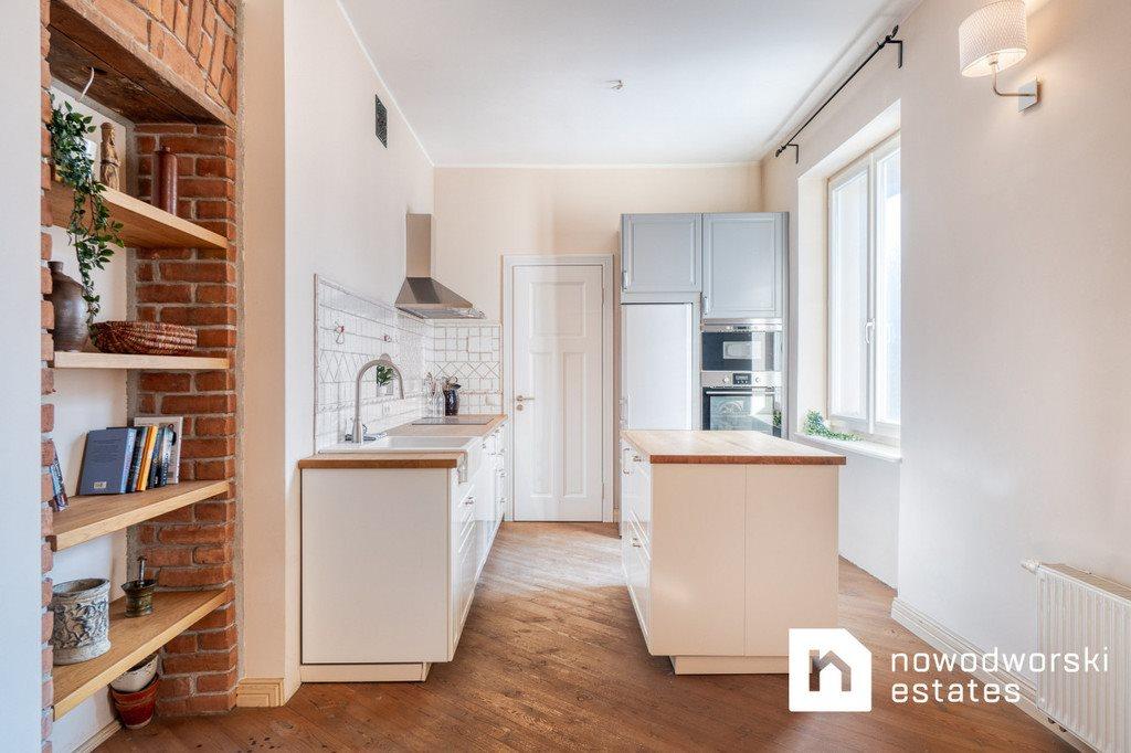 Mieszkanie trzypokojowe na wynajem Gdańsk, Wrzeszcz, Ludwika Waryńskiego  101m2 Foto 3