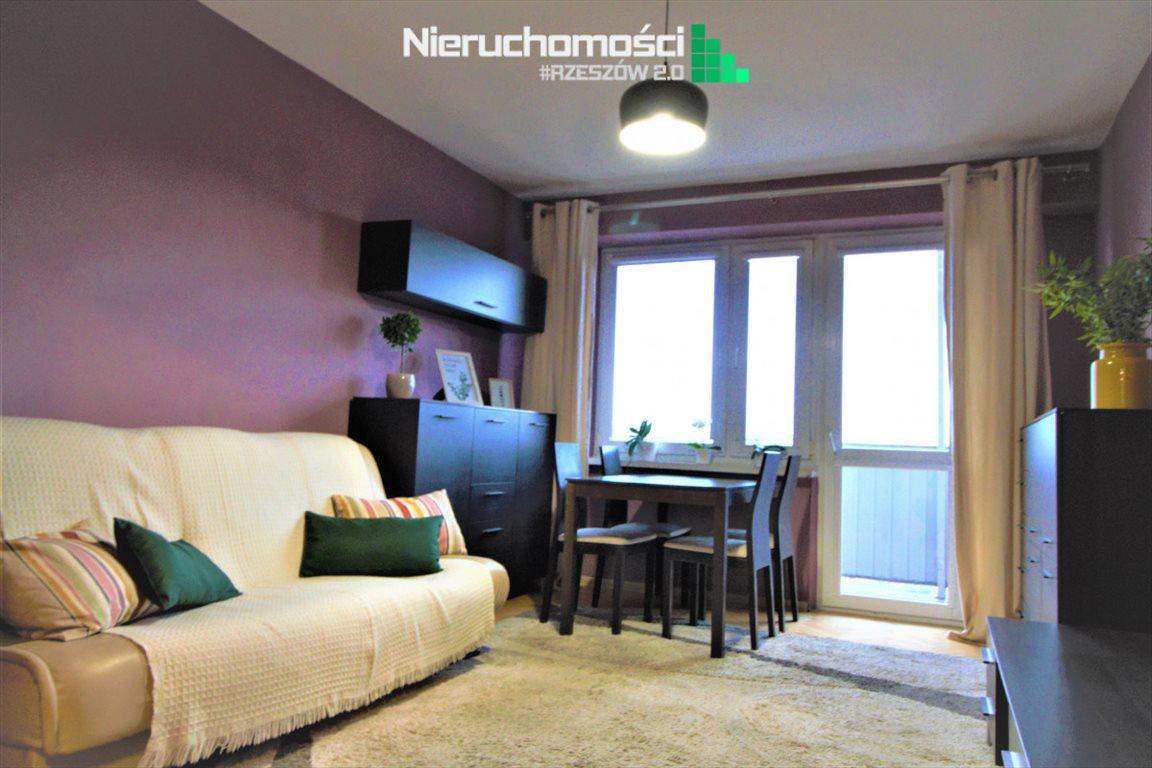 Mieszkanie trzypokojowe na sprzedaż Rzeszów  68m2 Foto 9