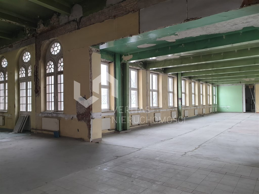 Lokal użytkowy na wynajem Bytom, Centrum, Piekarska  692m2 Foto 10